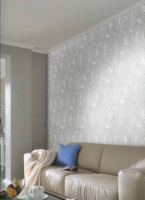 Carat decor deluxe wallpaper 13345 20 by p s international for Decor international inc