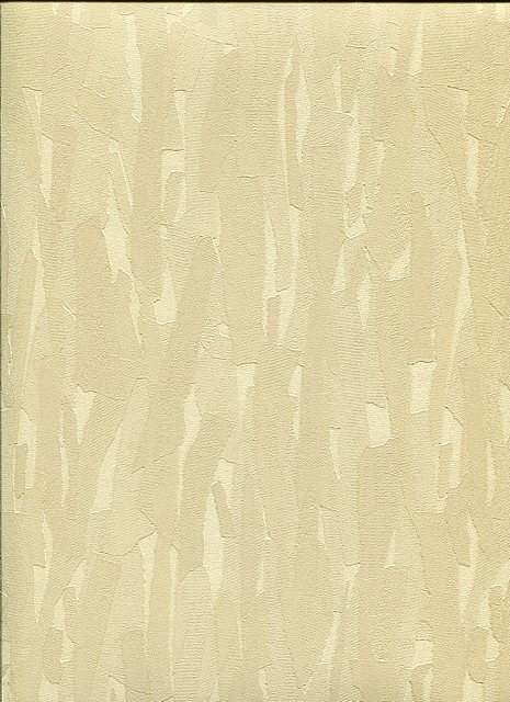 In The Picture Torn Ochre Wallpaper 1955 006 By