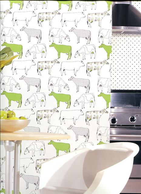 Kitchen style 2 wallpaper ke29928 by norwall for galerie for Kitchen wallpaper uk