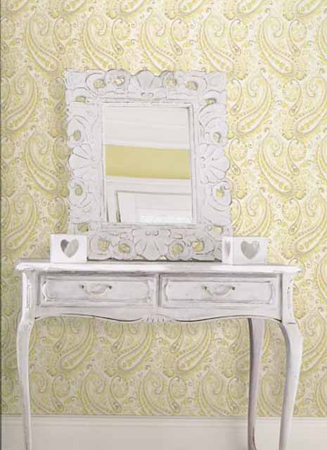 Maison chic wallpaper 2665 22047 by beacon house for for Maison chic revue
