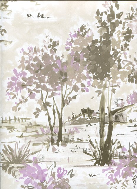 Maison chic wallpaper 2665 22054 by beacon house for for Maison chic revue