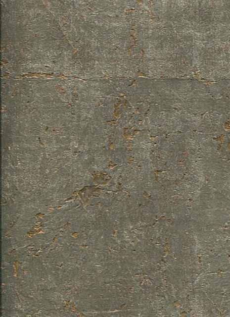Cobra Printed Cork Wallpaper Ca14 By Omexco For Brian Yates