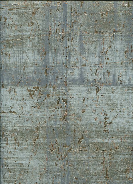 Cork Wallpaper Metallic