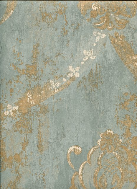Grand Chateau 3 Wallpaper Ch28248 By Norwall For Galerie