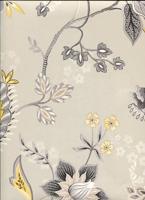 Grand Chateau 3 Wallpaper Gc29829 By Norwall For Galerie
