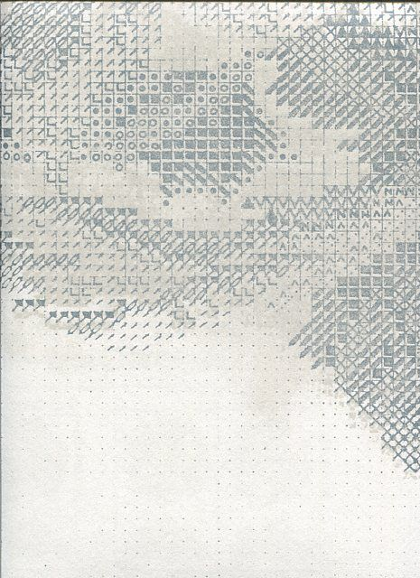 Maison Martin Margiela Wallpaper Mmm731 By Omexco For Brian Yates