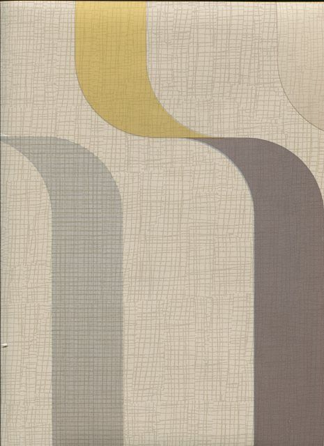 Mid Century Wallpaper Y6221004 By York Wallcoverings For Dixons