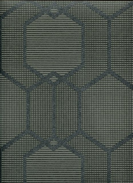 Pure Impulse Gatsby Wallpaper 21500 By Hooked On Walls For Today Interiors