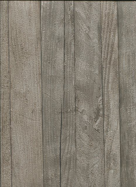 Riviera Maison Driftwood Wallpaper 18291 By Galerie