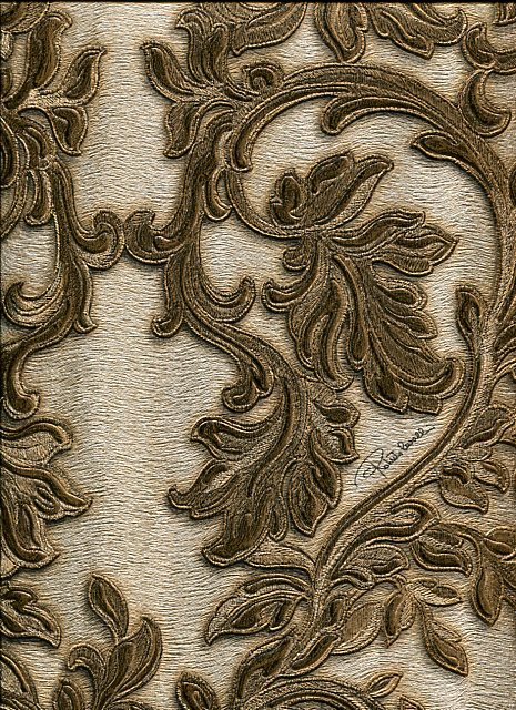 Roberto Cavalli Home No.2 Wallpaper RC13001 By Emiliana For Colemans