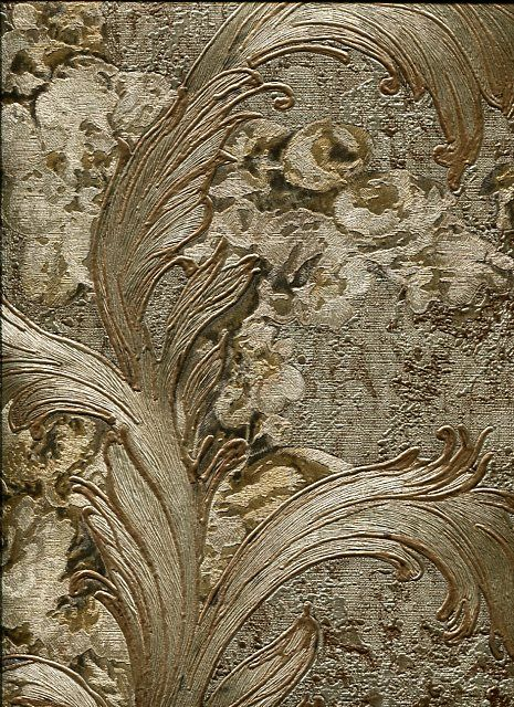 Roberto Cavalli Home No.6 Wallpaper RC17047 By Emiliana For Colemans
