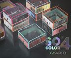 So Color 4 By Casadeco