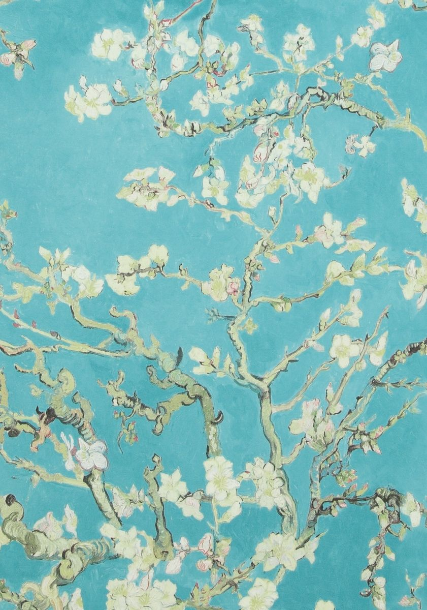 Van Gogh Wallpaper 17140 By Bn Wallcoverings For Tektura
