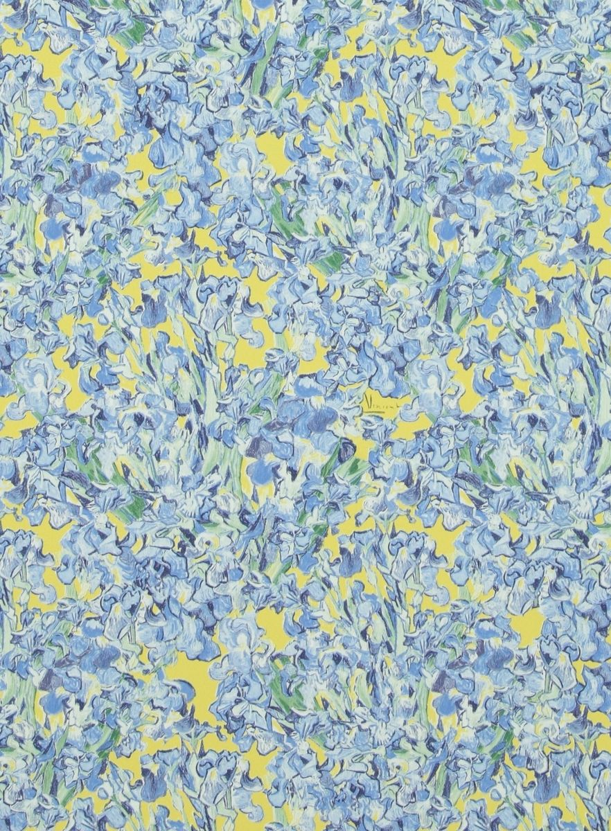 Van Gogh Wallpaper 17150 By Bn Wallcoverings For Tektura